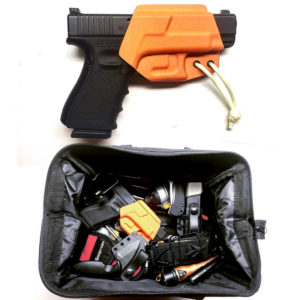 Phlster SST Kydex Holster for Glock 9/40